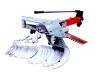 DWP液壓彎排機,電動液壓彎排機 TLWPWG009