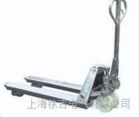 不鏽鋼搬運車 TLBYSJ013