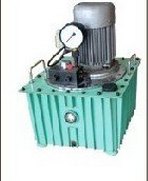 ZB型系列超高壓電動油泵 TLYYBP011