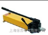 SYB-2S手動雙速雙出口油泵 TLYYBP020