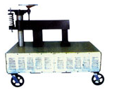 BGJ型齿轮感应加熱器