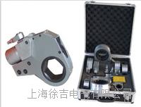 YK中空式液壓扳手 TLTZBS005
