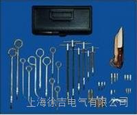 173C 豪华型(大套)盘根工具 TLJXBS003