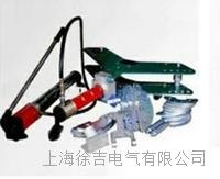 SWP手動液壓彎排機
