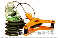 DWG-4B電動液壓彎管機