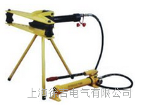 SWG-2A-1三腳手動液壓彎管機