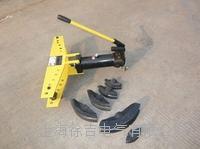 SWG-3B手动液压弯管机