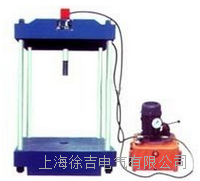 20T-500T DD型电动液压机