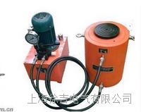 超高压电动分离式千斤顶