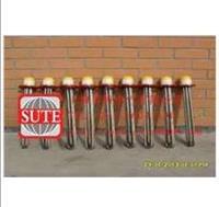 SRY4-220/6管状电加热器 SRY4-220/6