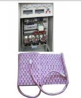 LCD-1履带加热器 LCD-1