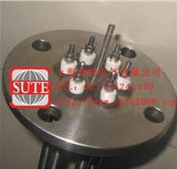 SUTE不锈钢法兰式加热管 发热管电热管 SUTE