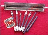SUTE0013远红外带反射罩石英加热管 SUTE0013
