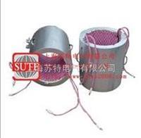 LCD-Q 对开式加热器 LCD-Q型