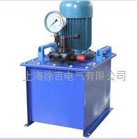 BZ125-1超高压电动油泵•泵站 BZ125-1