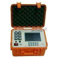 CRC7 矿用人车安全性能检测仪 CRC7