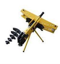 SWG-4C 4寸手动弯管机 整体式液压弯管机带支架 SWG-4C 4