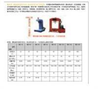 SUTE手动、电动液压虎口式门式油压机 SUTE