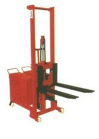 配置式电动液压装卸车