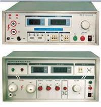 SM9815交直流耐压测试仪 SM9815