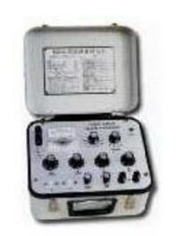 QJ23a型 直流单臂电桥 QJ23a型