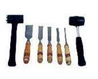 4支装电工凿 4支装