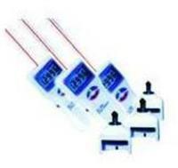 HG-1804型激光—接触一体式转速表 HG-1804型