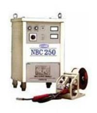 NBC-250二氧化碳气体保护焊机(实用型) NBC-250