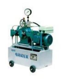 4DSY-400/6.3电动试压泵 压力自控试压泵 4DSY-400/6.3