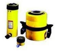 RCH123单作用中空型液压千斤顶 RCH123