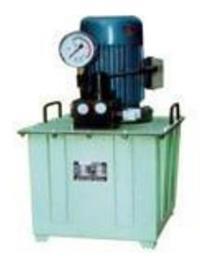 SMSS1.8/6超高压电动油泵•泵站 SMSS1.8/6