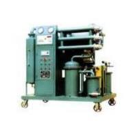 SMZY-50高效真空滤油机  SMZY-50
