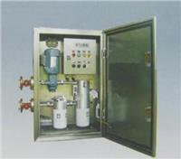 JY-3分接开关滤油装置 JY-3
