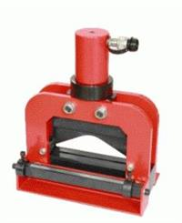 YQD-200A液压铜铝排切断机 YQD-200A