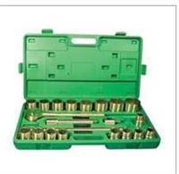 SUTE防爆3/4″方21件套盒装套筒 SUTE