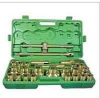SUTE3/4″*1″方18、26件套 防爆套筒扳手 SUTE