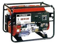 TSHW190A电焊-发电两用机 TSHW190A