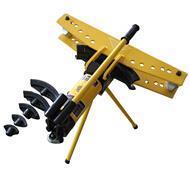 SWG-4C 4寸手动弯管机 整体式液压弯管机带支架