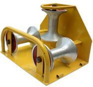 ZHL-IIIA 电缆滑轮架 ZHL-IIIA