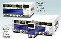 PLZ-30F 单元式电子负载装置