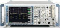 FSQ26 频谱分析仪