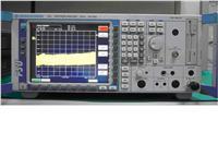 FSU26 频谱分析仪