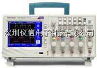 美国 泰克 示波器 TDS2004C