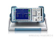 FSP3  频谱分析仪