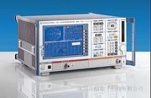 回收R&S ZVB8矢量网络分析仪