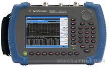 回收N9340B Agilent N9340B 手持式频谱分析仪N9340B