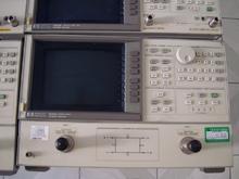 HP8720C 微波网络分析仪