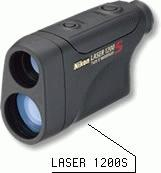 尼康1200S〔尼康锐豪Laser1200S〕望远镜测距仪 1200S