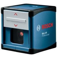 博世(Bosch)GLL2X 专业型激光标线仪 GLL2X