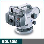 索佳(Sokkia)SDL30M数字型电子水准仪 SDL30M
